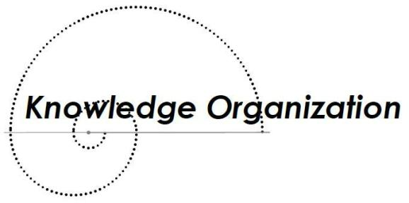 Logo © Knowledge Organization